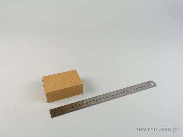 Νο03 Σπιρτόκουτο Newman