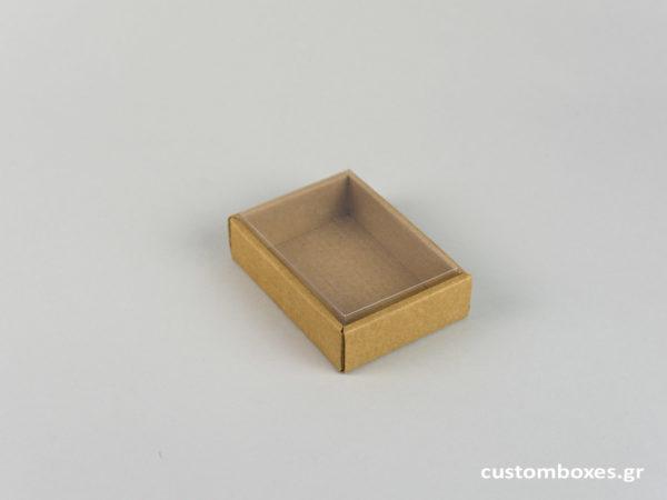 050910 οικολογικό κουτί για μενταγιόν Νο5