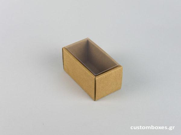 050913 οικολογικό κουτί για βραχιόλι - ρολόι