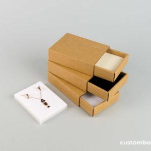 Σπιρτόκουτα με βελούδινη βάση για μενταγιόν Νο7 και σταυρό spirtokouta gia kosmimata 7 sizes