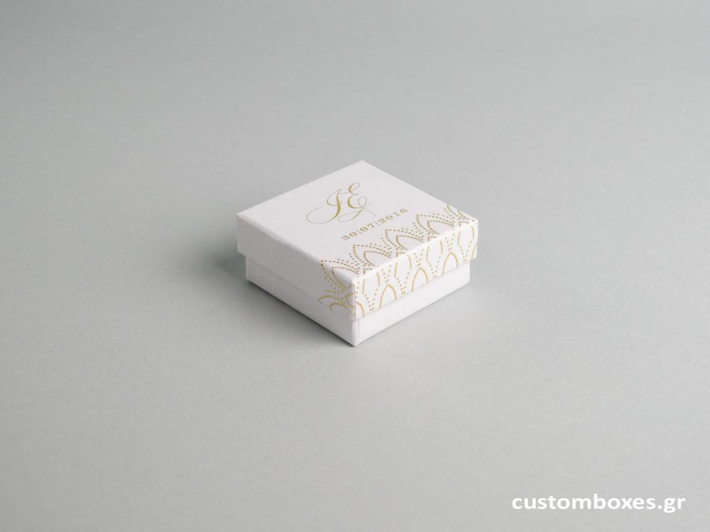 printed boxes για μπομπονιέρες γάμου και βάπτισης