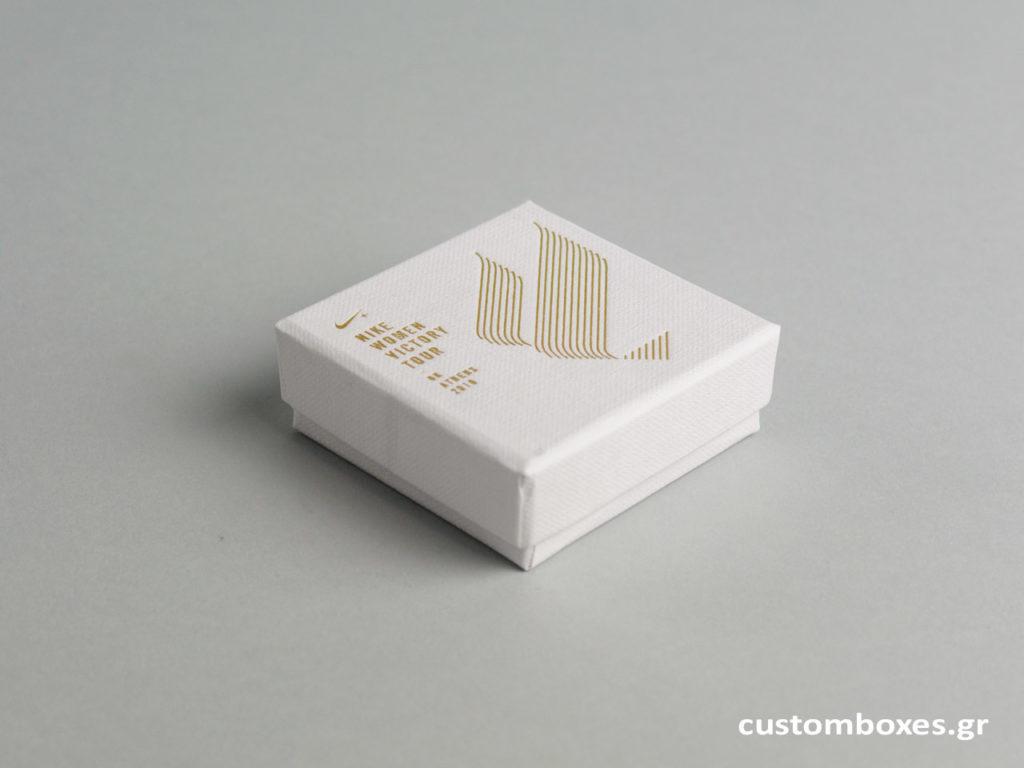 printed boxes για προώθηση, εμπορική χρήση και events